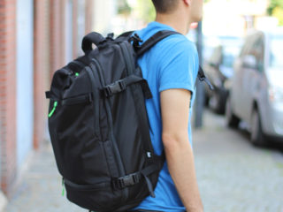 Aer Travel Pack Rucksack